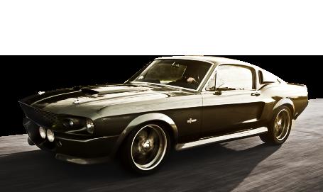 Classic Classics Cars